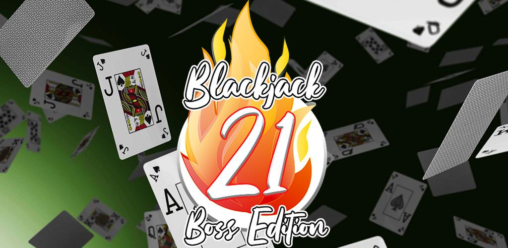 Blackjack 21 Boss Edition